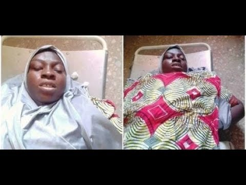 Unidentified Nigerian woman dies in a Kano state hospital, body unclaimed