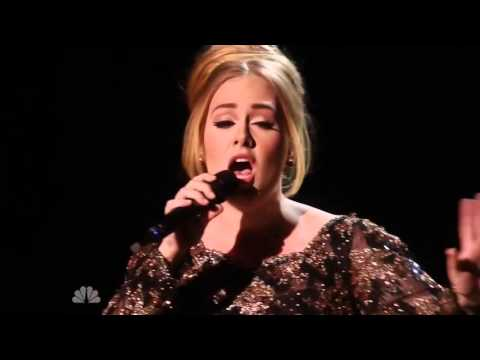 Adele: Live in New York - All I Ask