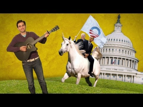 The Catchy Obamacare Song That Will Probably Have You Singing, Laughing and Nodding in Agreement