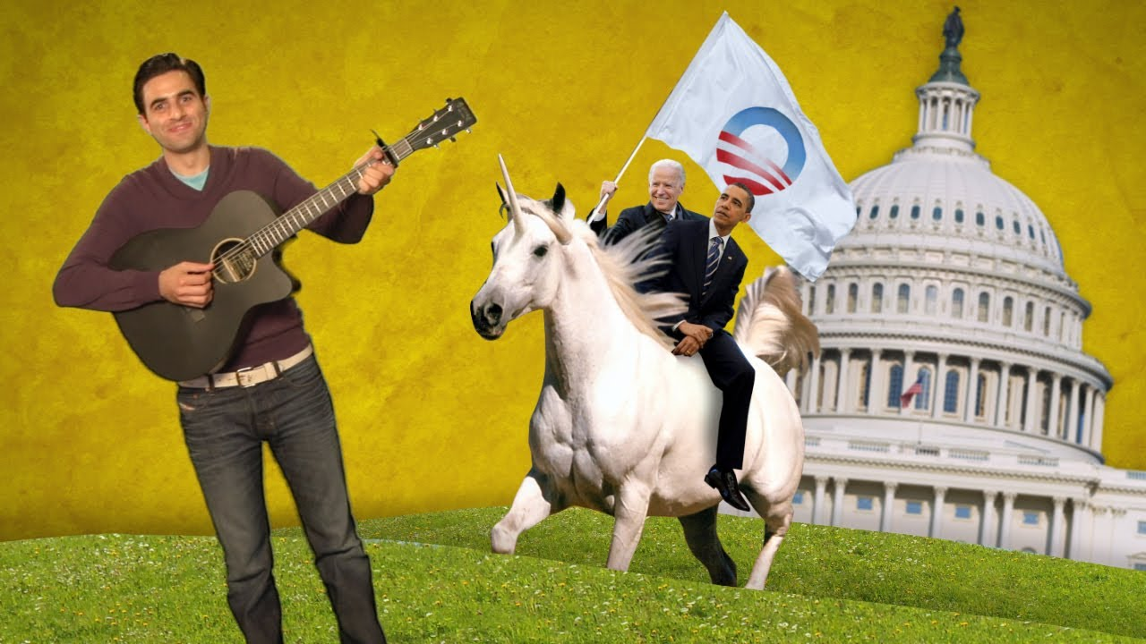 Remy: Obamacare Video Contest Song