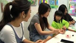Fampagestudio ตอน Kolor me โรงเรียนสอนศิลปะ 10 ธ.ค. 2556