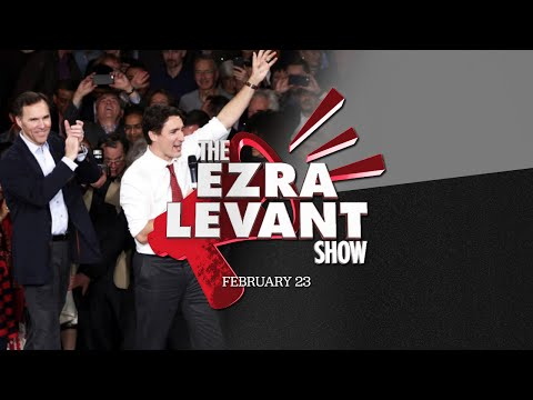 Brian Lilley hosts: Why Liberals