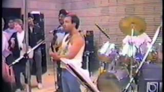 We Are The World Ok Tedi Papua New Guinea July 1985.avi