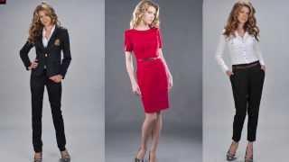 Женская одежда от производителя ВООЛЯ - Voolya.com.ua(, 2013-12-25T11:36:36.000Z)