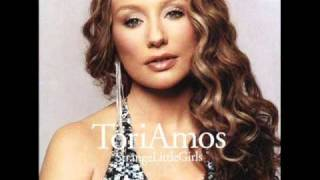 Watch Tori Amos Time video