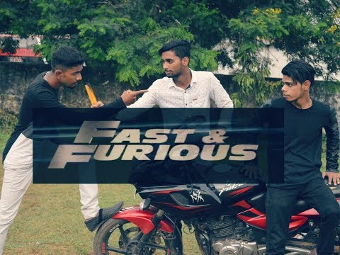 INDIAN FAST AND FURIOUS  | ROURKELA VINES