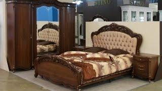 Спальня Дженифер в классическом стиле (Белоруссия)(, 2016-02-24T15:26:19.000Z)