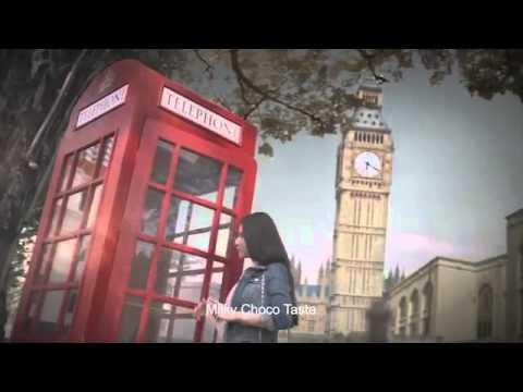 London Choco Roll TVC 2014 -Taste Of London