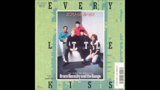 Bruce Hornsby & The Range - Every Little Kiss