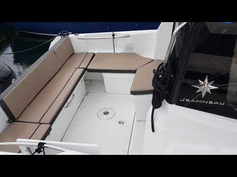 Jeanneau Merry Fisher 605  - Boatshed - Boat Ref#263513