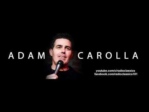 Adam Carolla Complains About Women