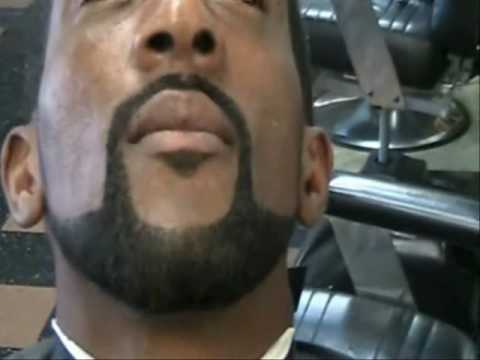 KSI Beard Black Out Procedure - YouTube