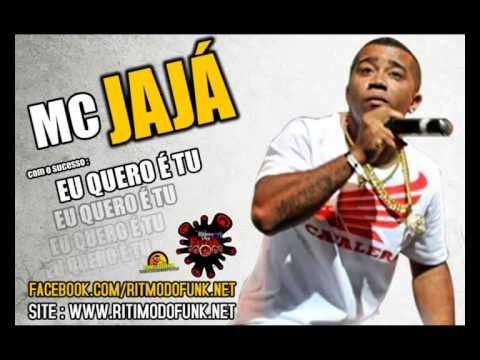 MC JAJA - EU QUERO É TU ( DJ F2 )