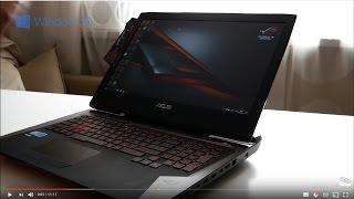 Ноутбук с GTX1070 за 160 000 рублей