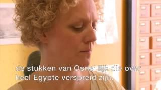 Les pleureuses | De klaagvrouwen by France Ossieur #ExpoSarcophagi