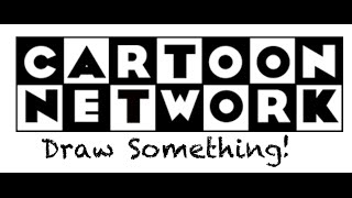 Cartoon Network Draw Something!