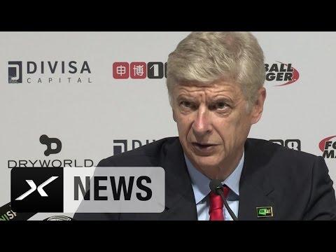 Arsene Wenger: Mesut Özil muss sich noch verbessern | FC Arsenal | FC Watford |