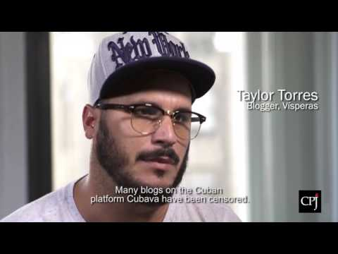 Special Report: Journalism & the Internet in Cuba