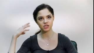 Хотела блюз, а катаю Чайковского! 10 вопросов из 500 отвечает Evgenia Medvedeva(English subtitles).