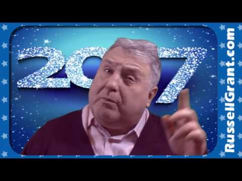 Cancer - Year Ahead 2017 - Russell Grant