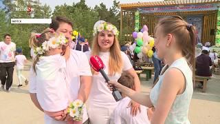 Информационная программа «Якутия 24». Выпуск 07.07.2019 в 15:00