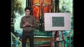 Мозаика человеческой жизни. Дамир Валитов