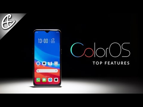 Top 10 Color OS Features - It's Quite Good