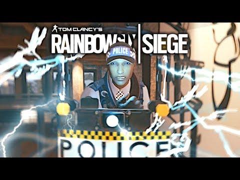 DIE NEUE CLASH - Rainbow Six Siege [German/HD]