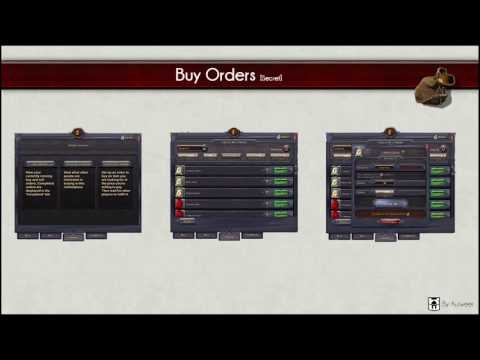 Albion Online | Playing the market beginner's guide