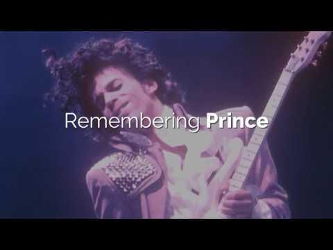 Remembering Prince