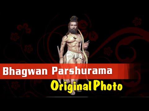 Bhagwan Parshurama Original Photo