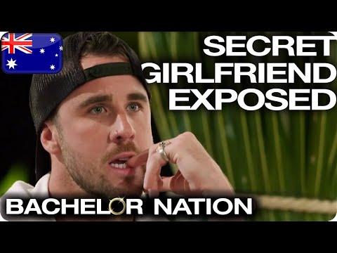 Brett's Secret Girlfriend Exposed! | Bachelor In Paradise Australia