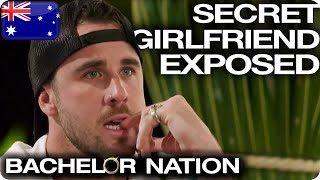 Brett's Secret Girlfriend Exposed! | Bachelor In Paradise Australia