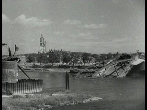 Arnhem in de Tweede Wereldoorlog 1940-1945