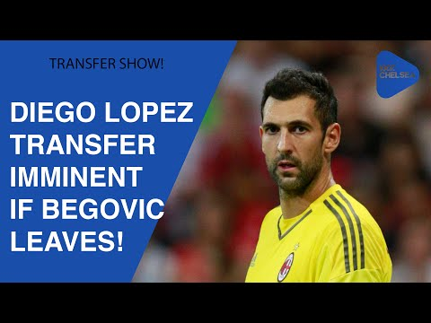 The Transfer Show! THE TRANSFER WINDOW IS OPEN! (Releases, Costa, Diego Lopez and Batshuayi)