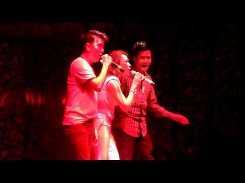 Ca sĩ Mỹ Tâm + Đàm Vĩnh Hưng + Quang Dũng,0ct.11,2011 OqBar Danang Oq Bar 11223344556677889