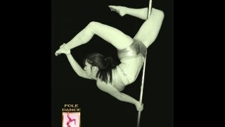 Elizabeth Palos en Pole Dance Fitness Competition POLE DFC 2013