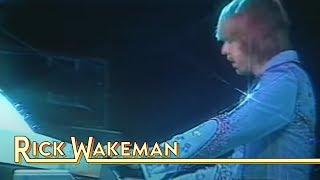 Rick Wakeman - Live 1980, Swedish Television Special (Full Concert)