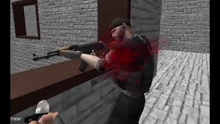 Combat - Reloaded Game Walkthrough | Multiplayer Shooting Games