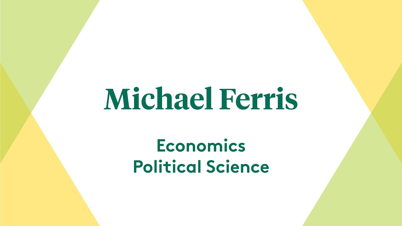 uvm michael ferris economics and political science double major uvm michael ferris economics and political science double major
