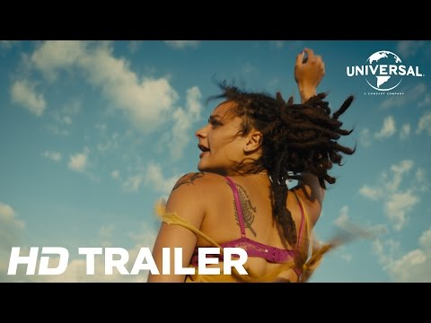 American Honey - Official Trailer (Universal Pictures) HD