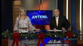 Antena Live | 12/08/2017