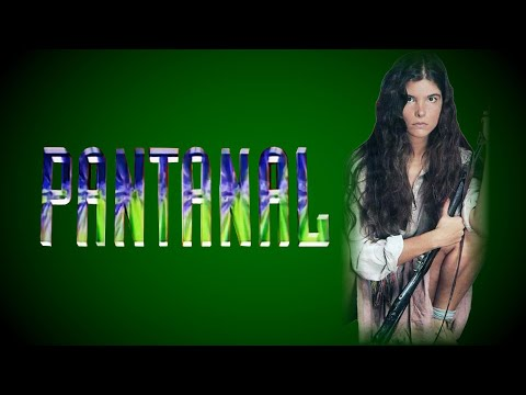 PANTANAL (Teaser) REDE MANCHETE 1990