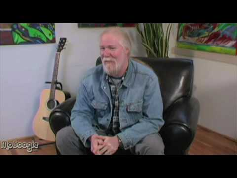 "JIMMY HERRING ""My Reason For Being A Sideman"" - Webisode"