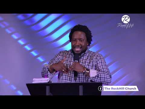 INTIMACY IN WORSHIP by Dr. Sonnie Badu (RockHill Church)