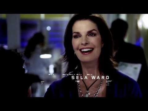 CSI- NY Season 7 Intro