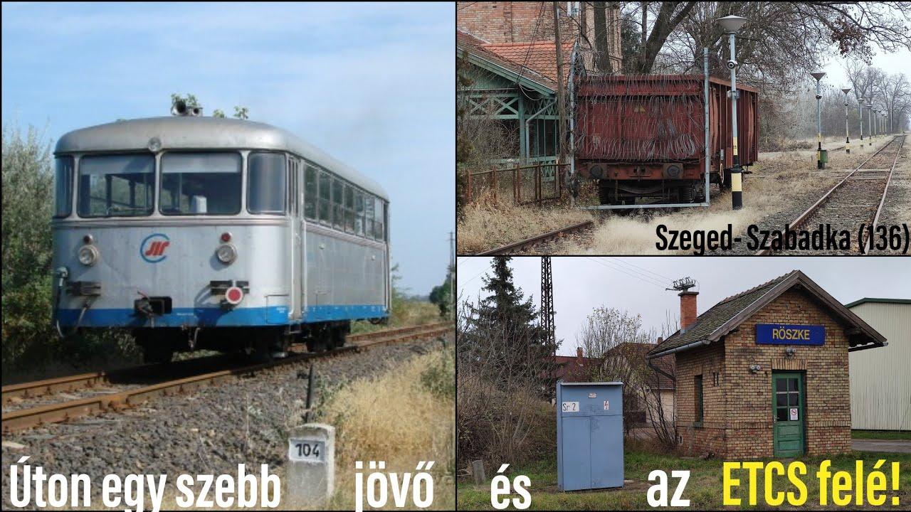 látvány a vasúti munkához elképesztő a látás