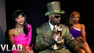 Bishop Don Juan: Pimpin