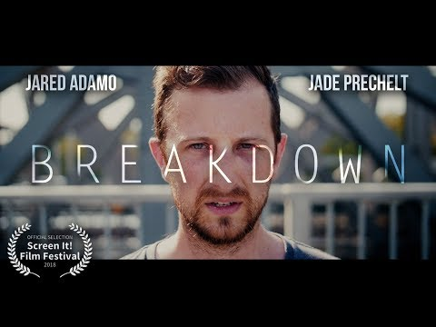 BREAKDOWN | Finalist In The Mental Health Short Film Category @ SCREEN IT!