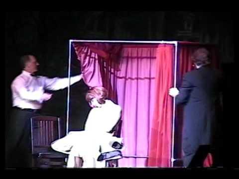 David Seebach Presents The Spirit Cabinet with Maureen Murphy ...
